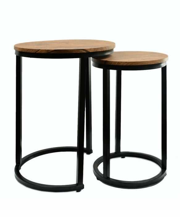 Java Nest of 2 Tables