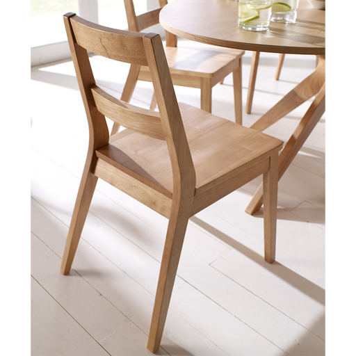 Malmo Dining Chairs (sold in pairs)