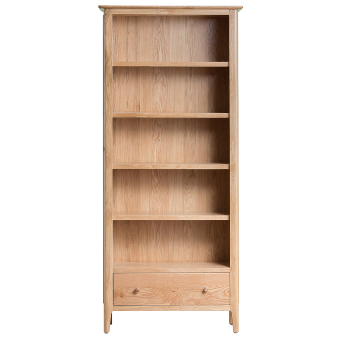 Norton Large Bookcase