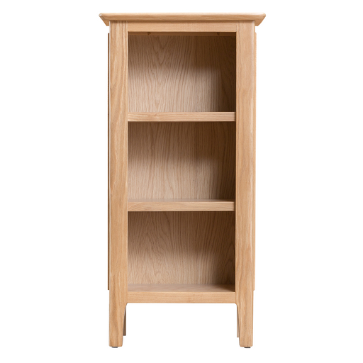Norton Small Narrow Bookcase