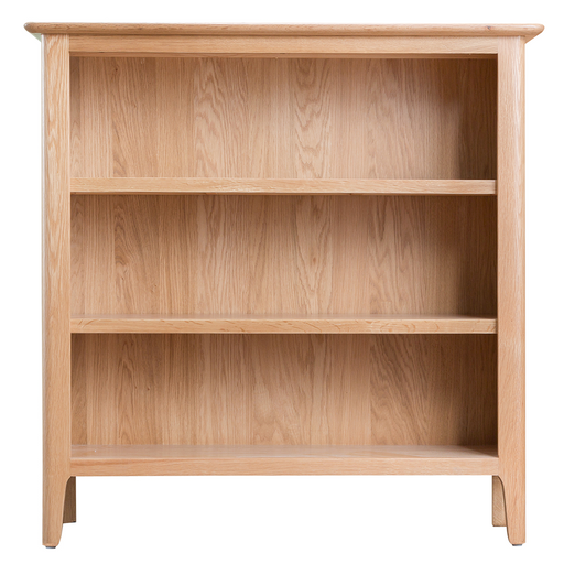 Norton Small Wide Bookcase
