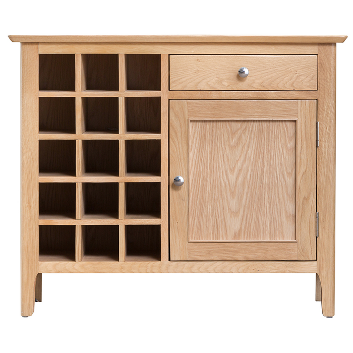 Norton Wine Cabinet
