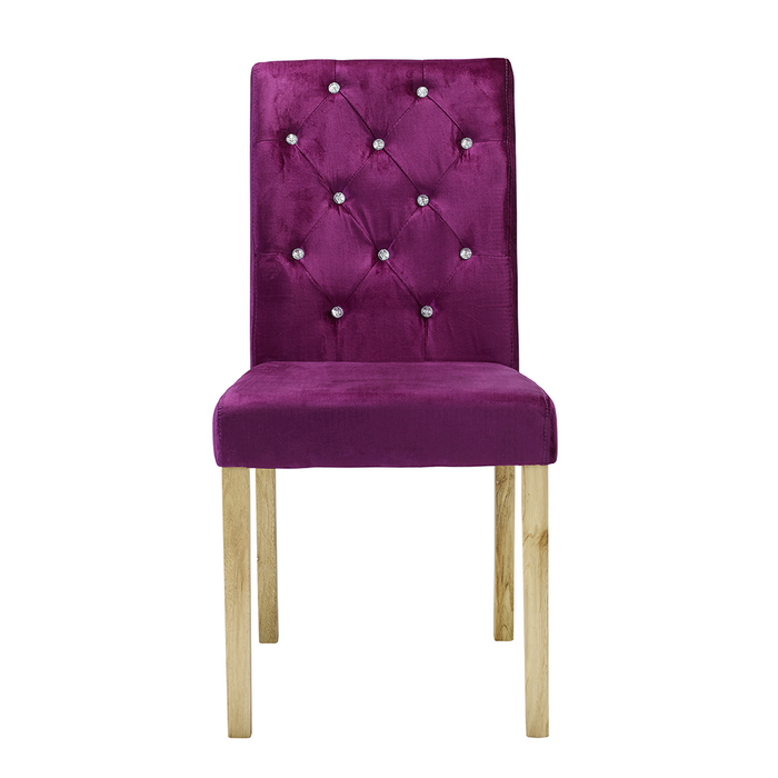 Paris Dining Chair (sold in pairs)