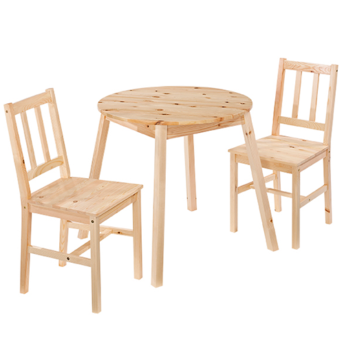Prague Dining Set (sold in pairs)