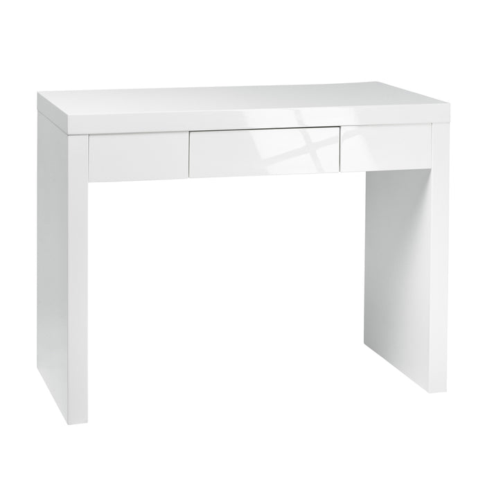 Puro Dressing Table / Desk / One Drawer