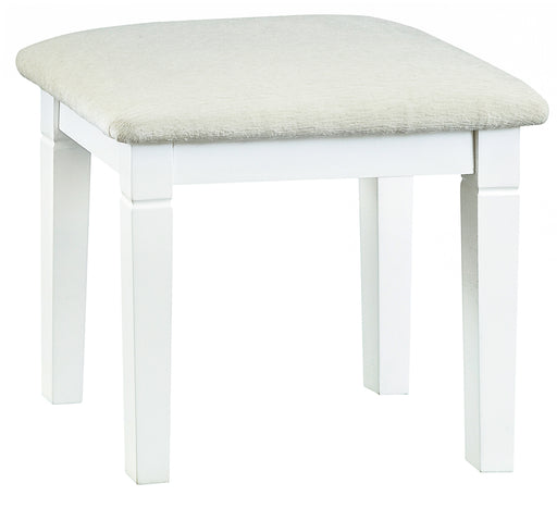 Swinton Dresser Stool