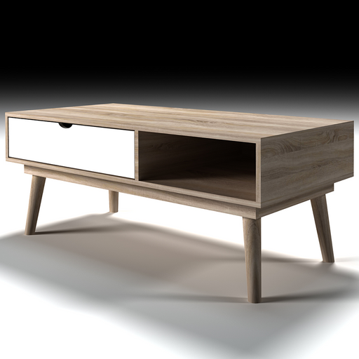 Scandi Coffee Table