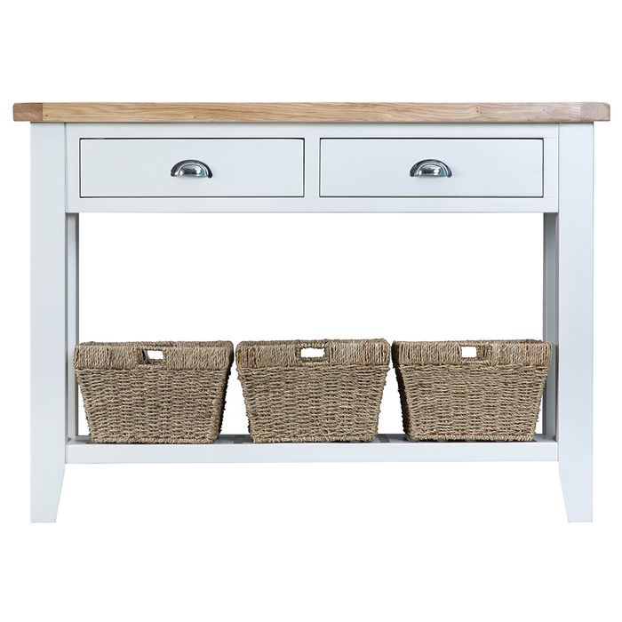Terrington Large Console Table