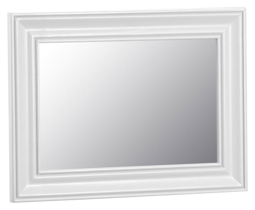 Terrington Small Wall Mirror