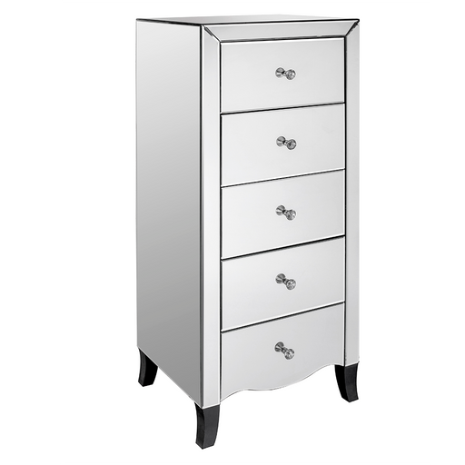 Valentina 5 Drawer Chest