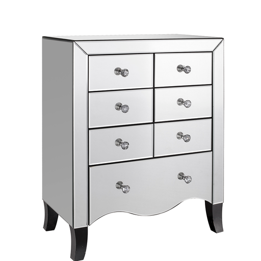 Valentina 7 Drawer Chest
