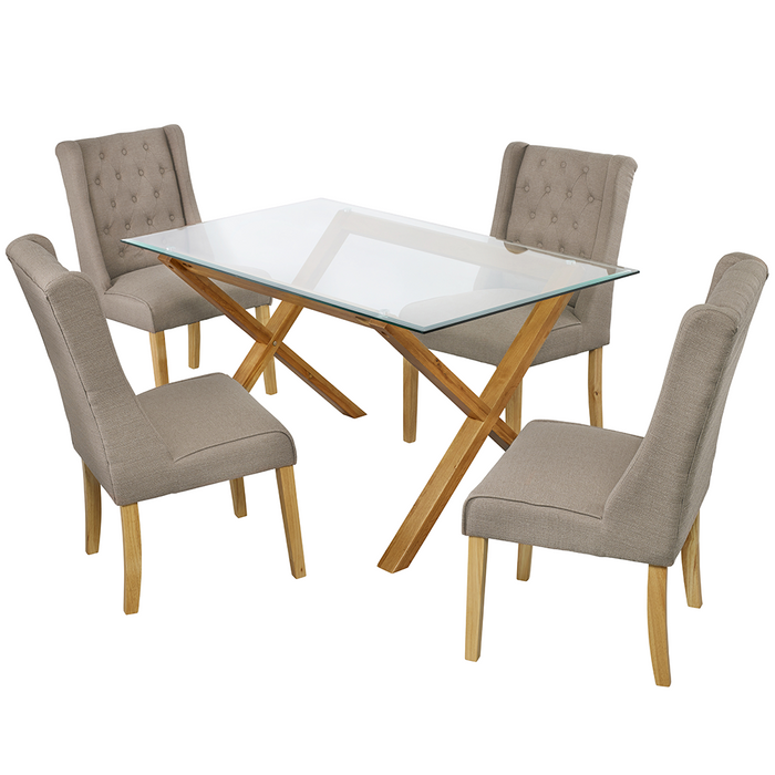Verona Dining Chair (sold in pairs)