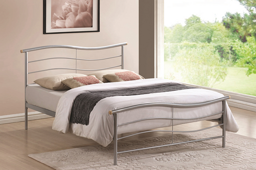 Willow Metal Bed Frame