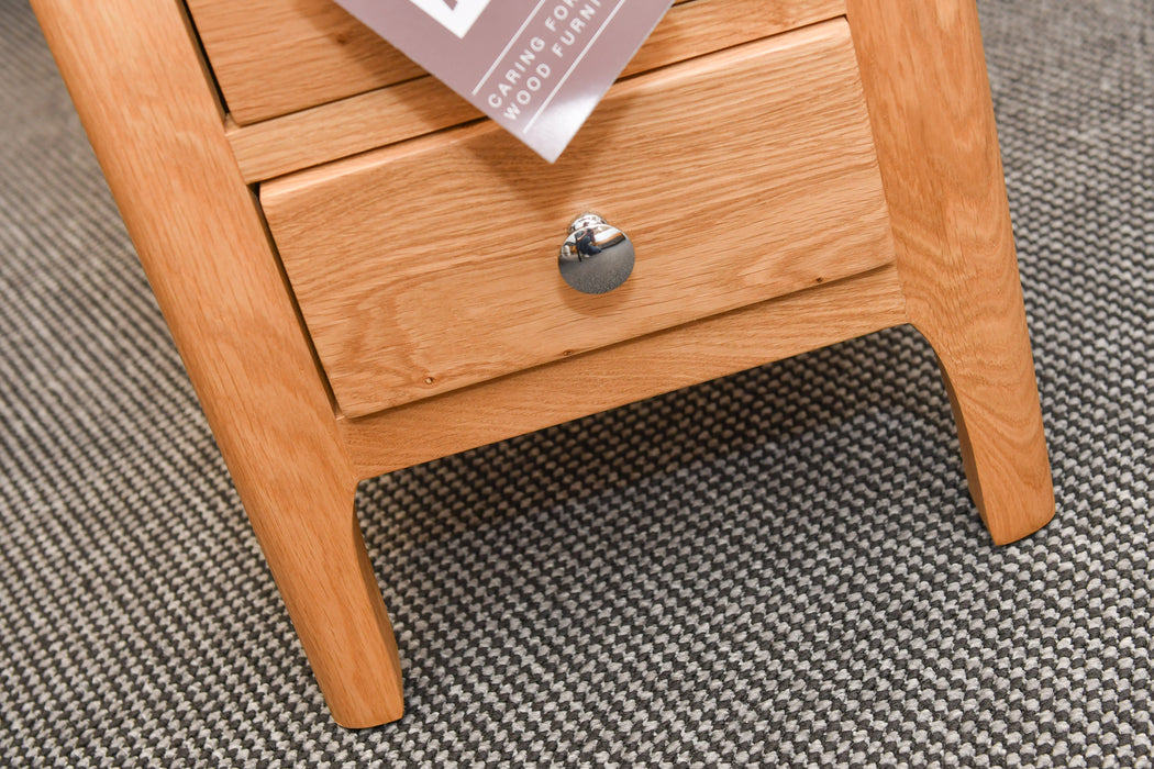 Norton Small Bedside.