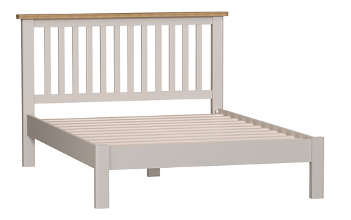 Rillington Wooden Bed Frame