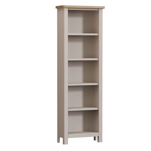 Rillington Large Bookcase