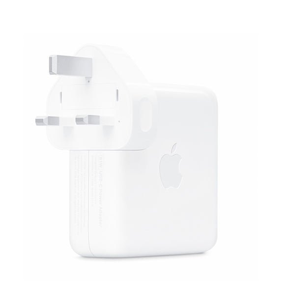 Apple 61W USB-C Power Adapter - MRW22