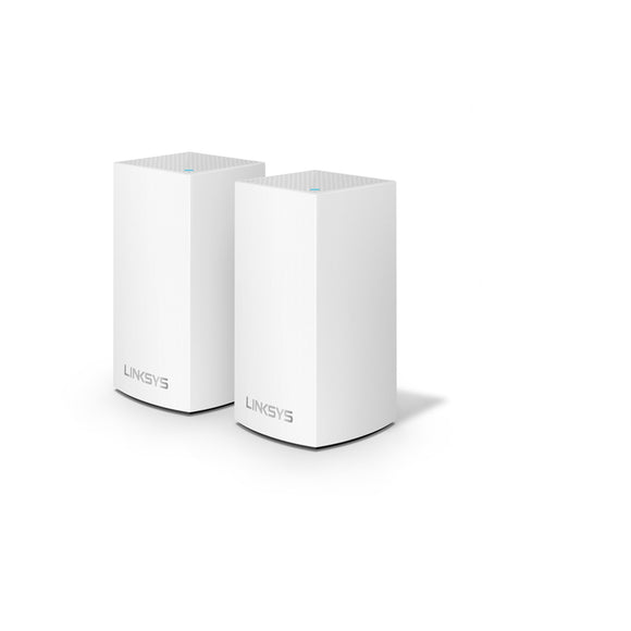 Linksys Velop (Dual band - 2 Tower)