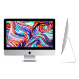 "Apple EOL iMac 21.5"""" w/ 4K Retina i3 Quad-Core 3.6GHz (MRT32)"