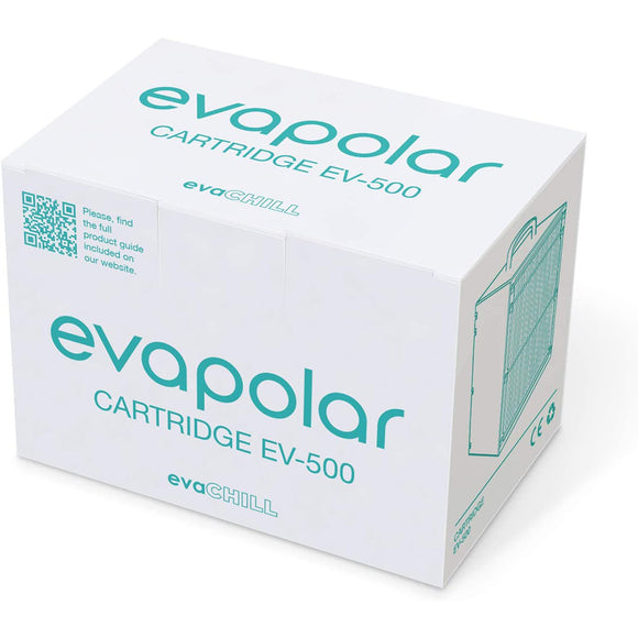 Evapolar evaCHILL EV-500 Personal Air Conditioner Accessories - Filter