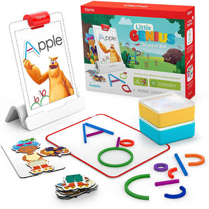 Osmo Play OSMO Little Genius Starter Kit