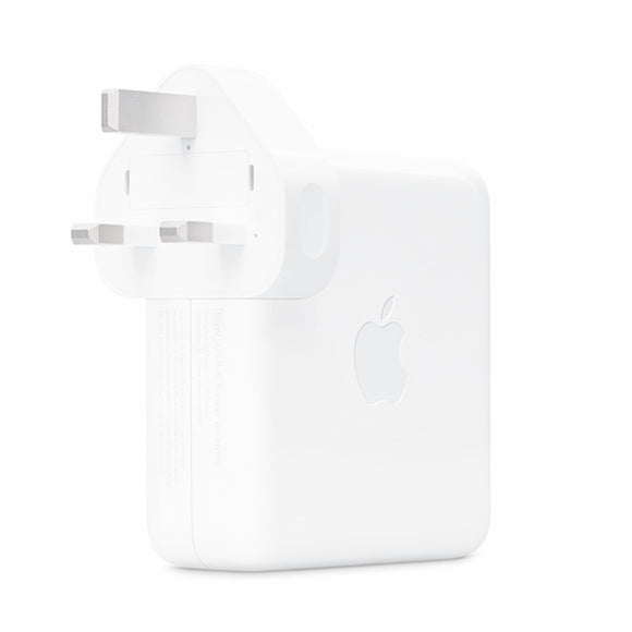 Apple 96W USB-C Power Adapter - MX0J2