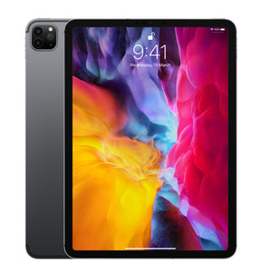 "Apple iPad Pro 11"" 2gen Wi-Fi + Cellular"