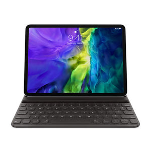 "Apple Smart Keyboard Folio for iPad Pro 11"" 1gen / 2gen- US English - MXNK2"