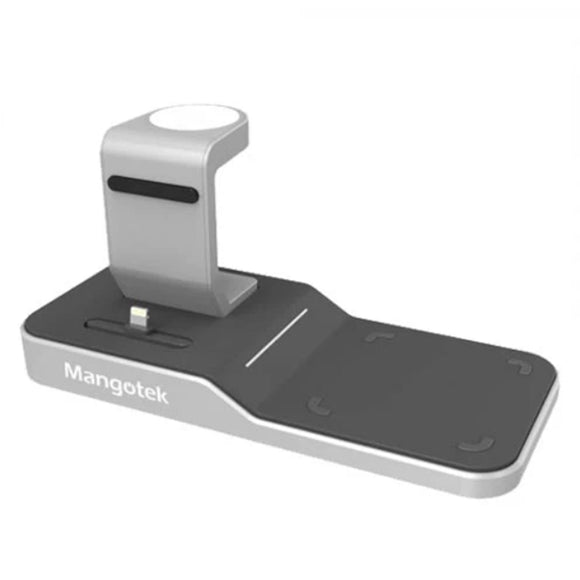Mangotek 4 in 1 Charging Station