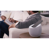 Belkin SOUNDFORM ELITE Hi-Fi Smart Speaker + Wireless Charger