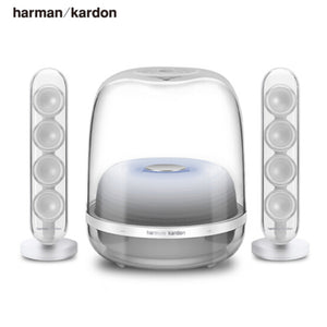 Harman Kardon SoundSticks 4 (White)