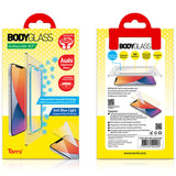 Torrii BODYGLASS for iPhone 12 / 12 Pro