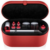 Dyson Airwrap Styler Complete (Nickel / Red)