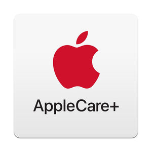 "AppleCare+ for MacBook Pro 15"" & 16"""