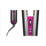 Dyson Corrale Straightener (Nickle / Fuchsia)