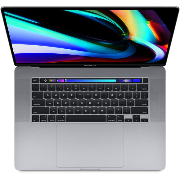 Apple MacBook Pro 16 - i7 2.6GHz 512GB (Space Grey - MVVJ2)