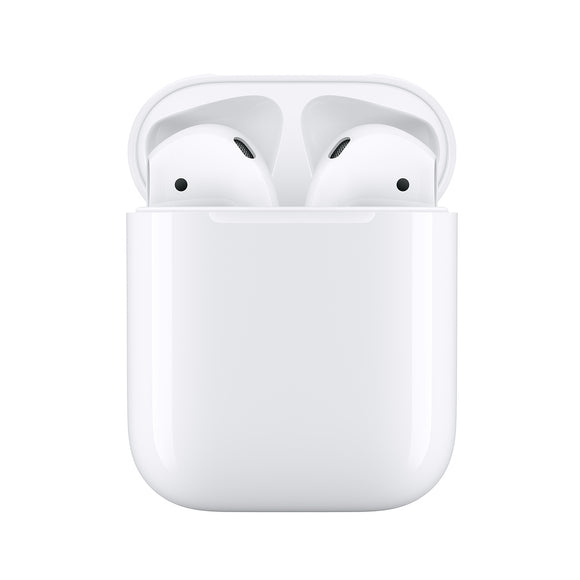 Apple AirPods 2gen w/ Charging Case - MV7N2