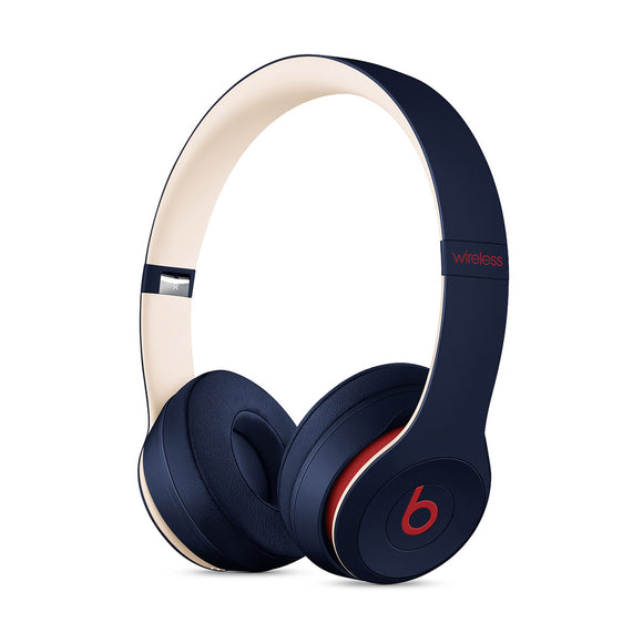 Beats Solo 3 Wireless On-Ear Headphones (Beats Club Collection)