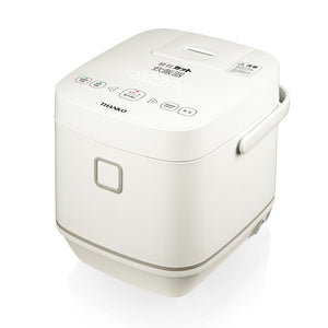 Thanko Carbohydrates Cut Rice Cooker