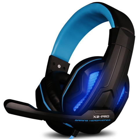 Casque Gaming Pro - mywirelesss.com