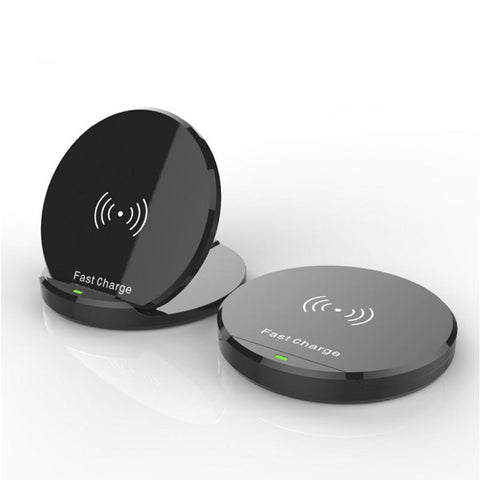 Chargeur sans fil rabattable  fast charging - mywirelesss.com