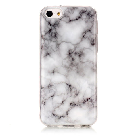 Coque iPohne 5c personnalisée camo blanc - mywirelesss.com