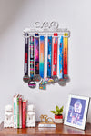 Triathlon Stainless Steel Medal Display Hanger ITM./ART.5178