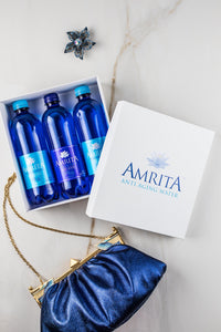 Amrita Water Exclusive Combo
