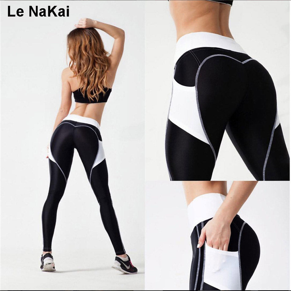Legging edition Nakai