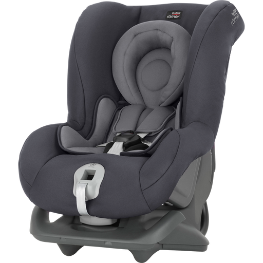 Britax Romer First Class Plus Storm Grey 0-18kg