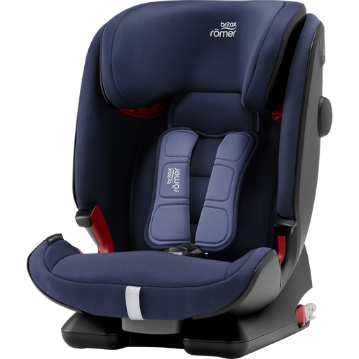 Britax Romer Advansafix IV R Moonlight Blue 9-36kg
