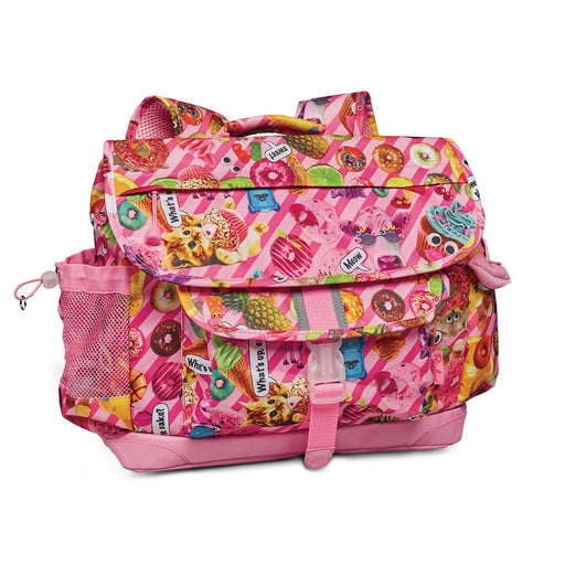 Bixbee Σακίδιο Πλάτης Funtastical Backpack Large