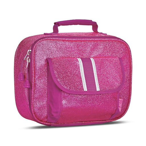 Bixbee Lunchbox Sparkalicious Ruby