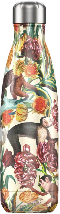 Chillys Θερμός Νερού Tropical Monkey 500ml